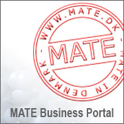 Mate Business Portal